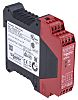 Schneider Electric 24 V ac/dc Safety Relay -  Single Channel With 3 Safety Contacts Preventa Range with 1 Auxiliary