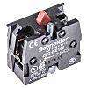Schneider Electric XB2 Contact Block - 1NC 600