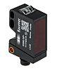 Baumer Diffuse Photoelectric Sensor with Block Sensor, 30 → 200 mm Detection Range