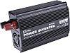 400W Fixed Installation DC-AC Power Inverter, 12V dc