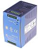 Chinfa WRA 120 DIN Rail Power Supply 400V ac Input Voltage, 24V dc Output Voltage, 5A Output Current, 120W