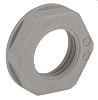 Lapp Grey Polyamide Cable Gland Locknut, PG7 Thread