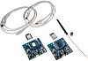Digi International XK2B-WFT-0, WiFi Development Kit XBee 2.4GHz