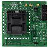 MSP-TS430PM64, Chip Programming Adapter 64 Pin ZIF Socket