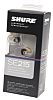 Shure SE215-CL-EFS In Ear Headphones, Cable Length 1.62m