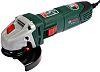 Bosch PWS700115 115mm Corded Angle Grinder, UK Plug