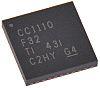 Texas Instruments CC1110F32RHHT, CMOS System On Chip SOC