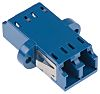TE Connectivity Single Mode Duplex Fibre Optic Adapter