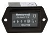 Honeywell Hour Counter, 6 digits, Spade Terminal Connection,