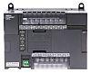 Omron CP1L-EL PLC CPU - 12 Inputs, 8
