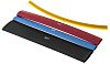 Alpha Wire Heat Shrink Tubing Kit, Black 6.35