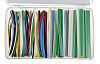 Alpha Wire Assorted 2:1, Heat Shrink Tubing Kit