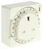 Theben / Timeguard Timer Switch 3-Pin BS 1363