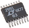 Analog Devices LTC2991IMS#PBF, 14-bit Serial ADC 8-Channel,