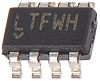 Analog Devices LT3060ETS8-5#TRMPBF, LDO Regulator, 100mA, 5 V,
