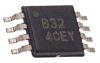 Texas Instruments INA225AIDGKT, Current Sensor 8-Pin, VSSOP