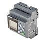 Siemens LOGO! 8 Logic Module, 24 V dc,