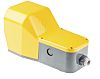 IPS Series Emergency Stop Foot Switch with Cover,