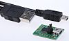 Microchip, MCP2200 USB to UART Breakout Module, ADM00393