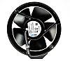 ebm-papst, 230 V ac, AC Axial Fan, 171.5