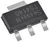 Smart High-Side Power Switch 0.2A SOT223