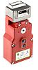 Interruptor de bloqueo por solenoide IDEM 221301, Alimentar para desbloquear, No, Varias opciones, M20, 143mm, 63mm,