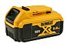 DeWALT DCB184-XJ 5Ah 18V Power Tool Battery, For DeWALT 18V XR Tools