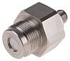 RS PRO Pressure Sensor for Sewage, Viscous Fluid,