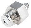 RS PRO Pressure Sensor for Sewage, Viscous Fluid,
