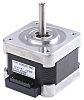 Sanyo Denki Unipolar Hybrid Stepper Motor 1.8°, 0.20Nm,