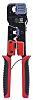 RS PRO Plier Crimping Tool for RJ11, RJ12,