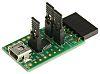 Microchip USB to UART Breakout Module, MCP2221 -