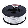 RS PRO 2.85mm White PLA 3D Printer Filament, 1kg