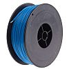 RS PRO 1.75mm Blue ABS 3D Printer Filament, 300g