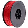 RS PRO 1.75mm Red ABS 3D Printer Filament, 300g