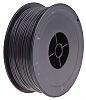 RS PRO 1.75mm Grey ABS 3D Printer Filament, 300g