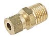RS PRO Thermocouple Compression Fitting for use with
