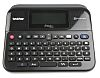 Brother PT-D600VP Handheld Label Printer With QWERTY Keyboard,