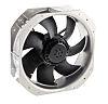 ebm-papst, 230 V ac, AC Axial Fan, 280