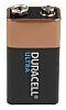 Duracell Ultra Power Duracell Alkaline 9V Battery PP3