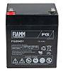 Fiamm FG20451 Lead Acid Battery - 12V, 4.5Ah