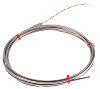 RS PRO Type K Thermocouple 3m Length, 3mm