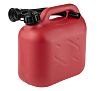RS PRO Plastic Jerry Can, 5L