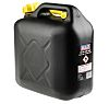 RS PRO Plastic Jerry Can, 10L