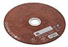 RS PRO RS PRO Cutting Disc Aluminium Oxide