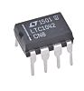 LTC1042CN8#PBF Analog Devices, Comparator, TTL O/P, 80μs 18