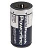 Panasonic Industrial Powerline Panasonic 1.5V Alkaline C