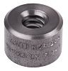 RS PRO Round Nut For Lead Screw, Dia.