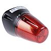LEDA100 Buzzer Beacon, Red LED, 40 → 380