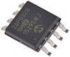 Microchip SST26VF032B-104I/SM, SPI 32Mbit Flash Memory, 3ns,